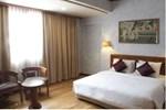 Отель The Hills Batam