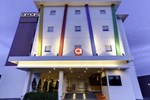 Отель Amaris Hotel Pratama Nusa Dua