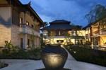 Отель Grand Whiz Hotel Nusa Dua Bali
