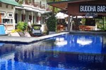 Отель Padang Bai Beach Resort