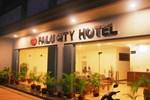 Отель Palu City Hotel