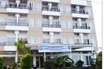 Отель Bangka City Hotel