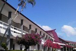 Отель Patra Jasa Parapat Lake Resort