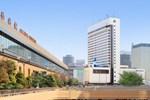 Отель Hotel Metropolitan Sendai