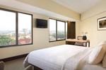 Отель Hotel Santika Premiere Semarang