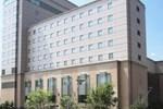 Metropolitan Nagano Hotel