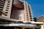 Отель Gefinor Rotana – Beirut