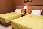 Отель Efa Hotel