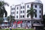Отель Grand Park Hotel