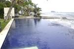 Отель Bali Santi Bungalows