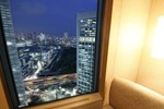 Отель Royal Park Hotel The Shiodome