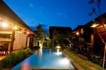 Отель Kubu Diuma Villas Bali