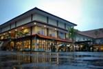 Отель Bumi Tapos Resort