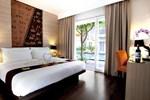 Отель b Hotel Bali