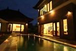 Отель Keramas Bali Villas