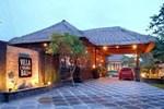 Отель Villa L'Orange Bali