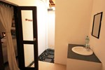 Отель Manta Dive Gili Air Resort