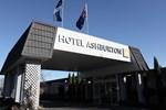 Отель Hotel Ashburton