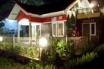 Апартаменты Cottage Gunung Sepikul