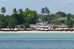 Вилла Jimbaran Bay Beach Residence