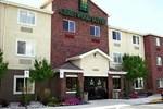 Отель Crestwood Suites of Denver-Aurora