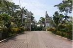 Апартаменты Bali Saba Villa House