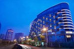 Отель Holiday Inn Shaoxing
