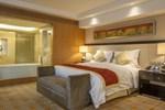 Отель Zhongmao Haiyue Hotel