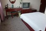Отель Greentree Inn Shanghai Jiuting Street Express Hotel