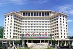Отель Yingze Hotel Shanxi