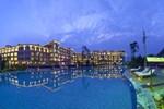 Отель Jingmin Hot Spring Resort