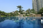 Отель Infinity Ocean Beach Resort Hainan