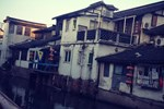 Отель MIPU
