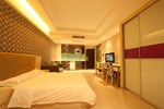 Aldhome Service Apartment