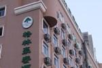 Greentree Inn Hangzhou Qiutao Road Express Hotel