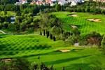 Отель Qingdao Tiantai Hot Spring Golf Hotel