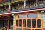 Отель Meido Kamsa Tibetan Inn