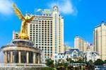 Отель Country Garden Phoenix Hotel Nanjing