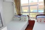 Отель Rizhao Hongqiang Yujia Hotel