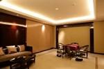 Отель Jinling Xincheng Hotel