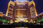 Отель Wyndham Grand Plaza Royale Palace Chengdu