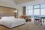 Отель Hyatt Regency Qingdao