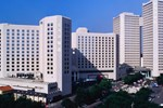Beijing Landmark Towers Apartment