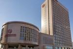 Отель Sheraton Tianjin Binhai