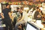 Chengdu Lazybones Lounge Hostel
