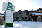 Отель Holiday Inn Changbaishan Suites