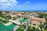 Отель Wyndham Grand Plaza Royale Hainan Longmu Bay