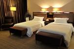 Отель Guangzhou Easun Guotai hotel