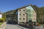 Aparthotel Annapurna