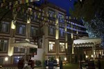 Отель Shambaling Boutique Hotel